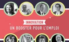 CNESMAG n° 66. Innovation, un booster pour l'emploi