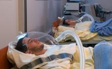 Bedrest, à la Clinique Spatiale du MEDES, à Toulouse.