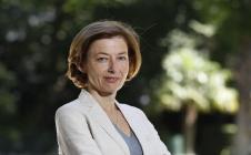 [Replay] Florence Parly, ministre des Armées, en visite au CNES