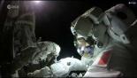 Astronautes : du CNES à l'ESA